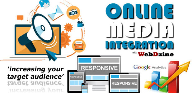 Online Media Integration