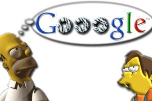 Google Fun – Go on try it!