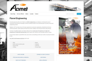 Flamet Engineering