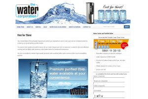 The Water Corporation